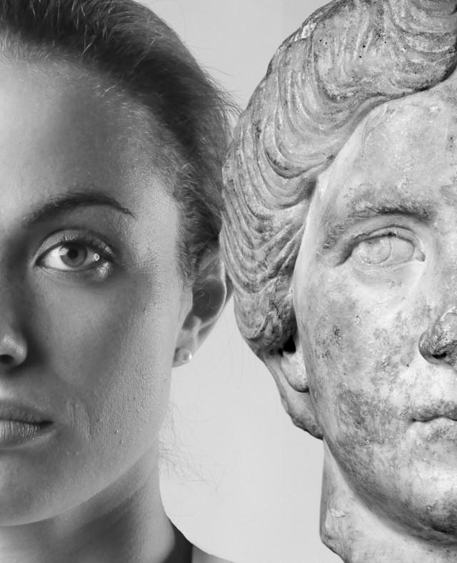 Канадский музей цивилизации готов найти вашего 2000-летнего двойника