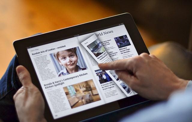 Лучшие сервисы и приложения для чтения RSS, новостных сайтов, блогов и соцсетей