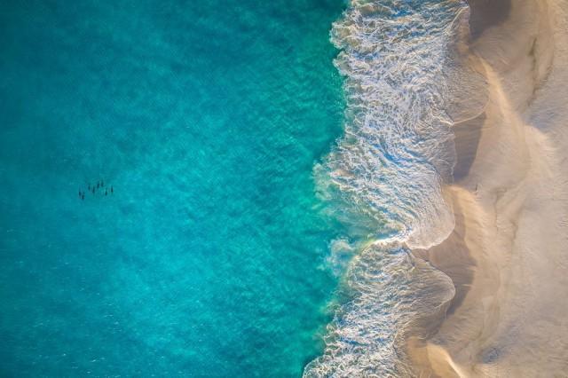Австралийское побережье