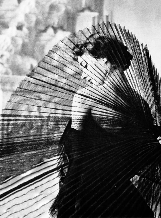 Бог модной фотографии – Хорст П. Хорст