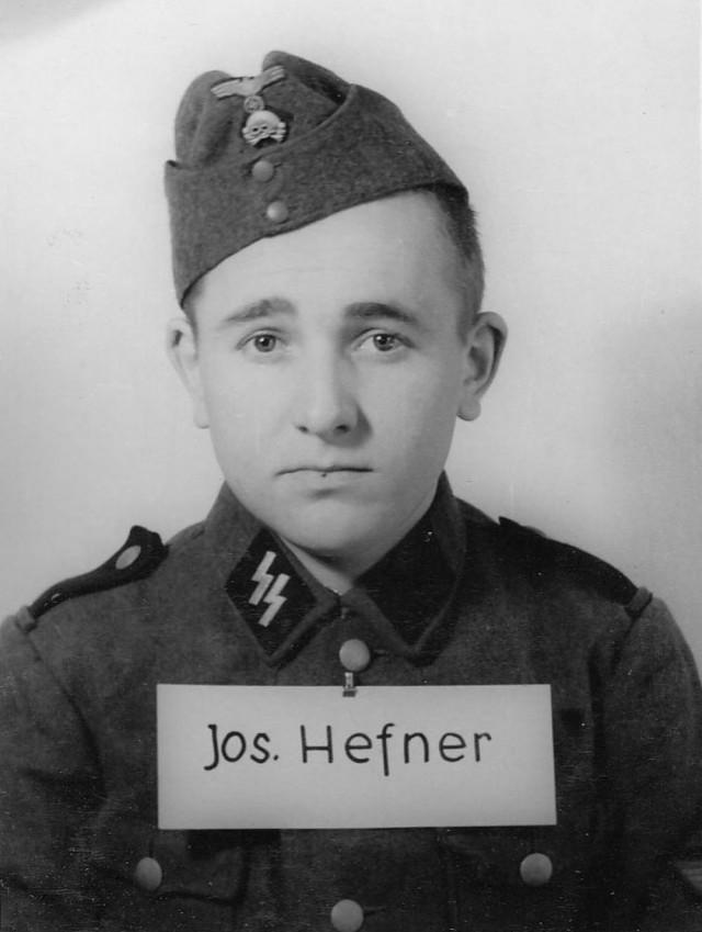 Охранники Освенцима: на их глазах уничтожили более миллиона человек
