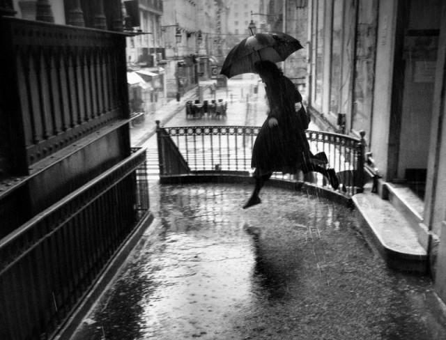 Улицами Лиссабона. Фотограф Руи Палья