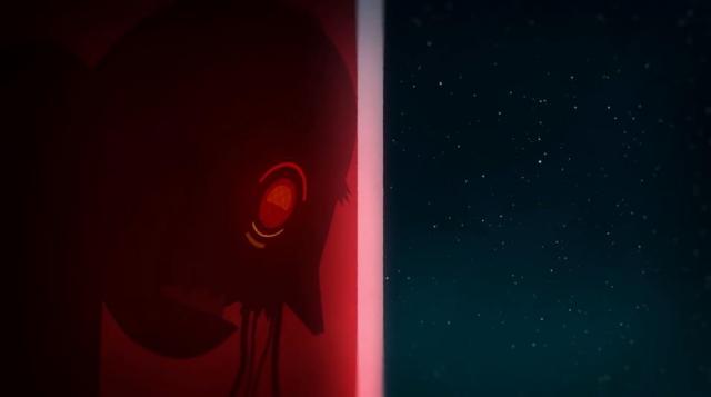 Истории о призраках - анимационный фильм от Late Night Work Club