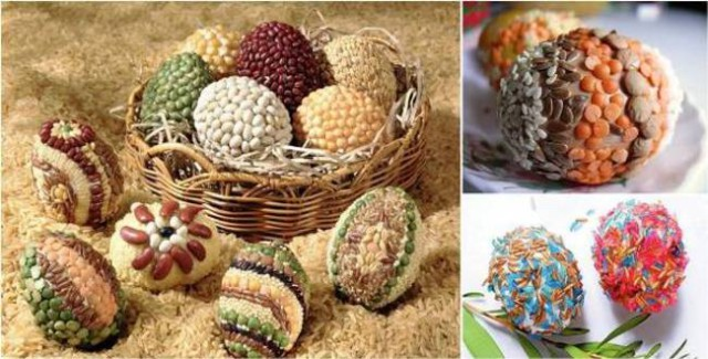 Как украсить яйца на Пасху, чтобы было «не как у всех» - 28 идей