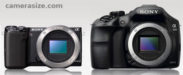 Начнем с краткого обзора фотокамер а