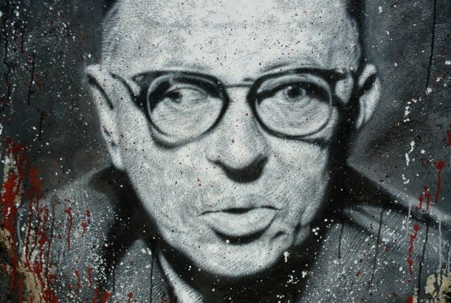 Как Жан-Поль Сартр принял мескалин и его многие годы преследовал гигантский краб