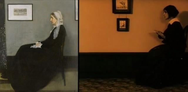 Встреча двух искусств: как в фильмах используют сюжеты шедевров живописи