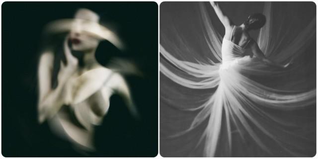 Прекрасный хаос чувств фотохудожницы Жозефин Карден