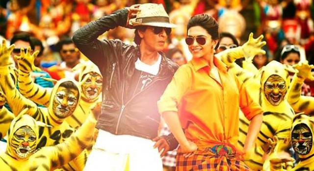 Отборные индийские фильмы, которые научат петь и танцевать в любой непонятной ситуации