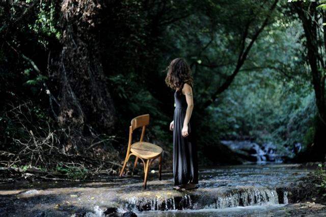 Простота в красивых фотографиях Елены Фортунати