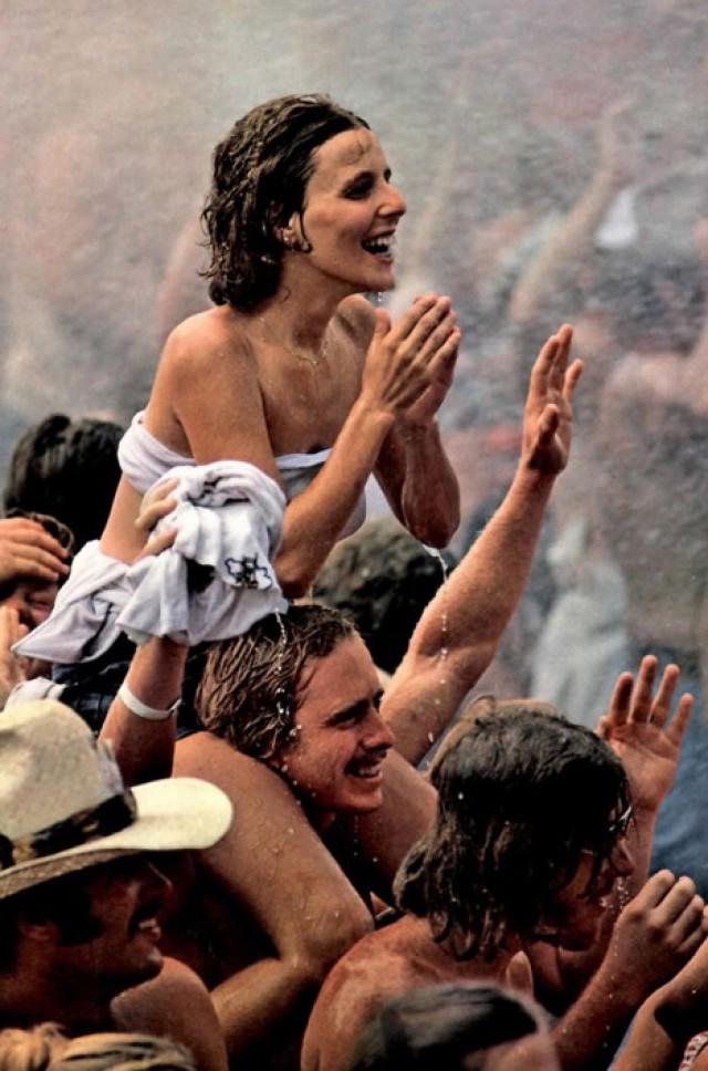 «Вудсток» 1969 года: фестиваль на фермерском поле, который собрал полмиллиона зрителей