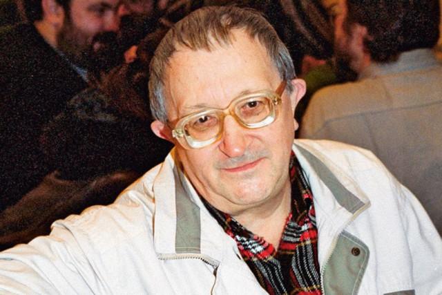 Борис Стругацкий: «Самая опасная наша болезнь – нежелание свободы. Страх свободы. Свободофобия»