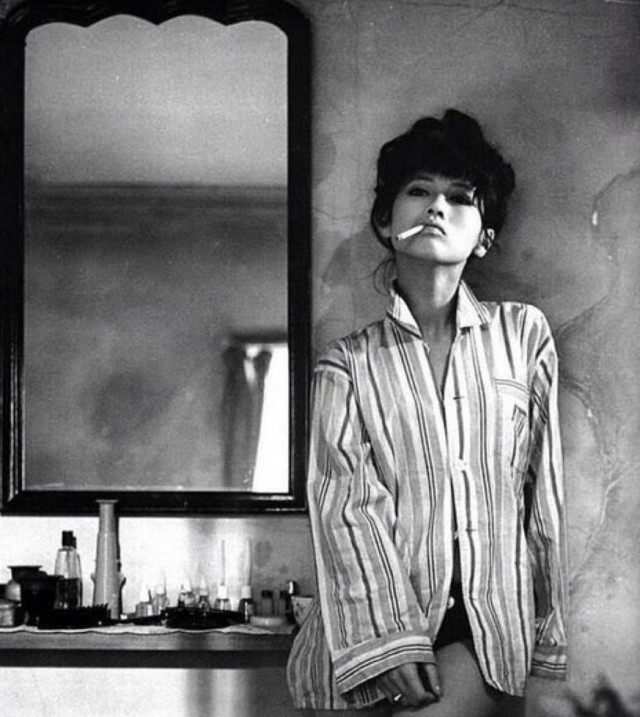«Ева» японского фотографа Ёсихиро Тацуки