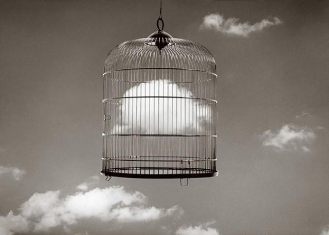 Нестандартные композиции фотографа Чемы Мадоза
