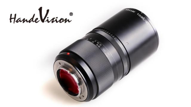 Ibelux 40мм f/0.85 - самый светосильный объектив для беззеркальных фотоаппаратов