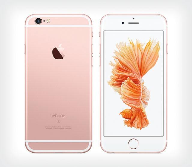Apple представила смартфоны iPhone 6S и iPhone 6S Plus с 12Мп камерой и поддержкой 4K-видео