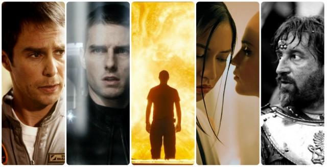 26 весомых научно-фантастических фильмов 21 века, которые стоит посмотреть