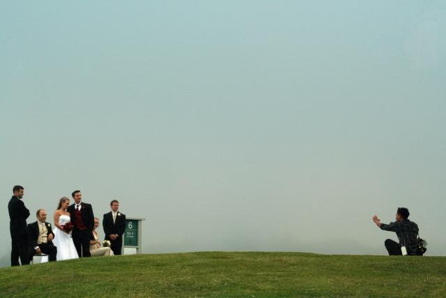 Советы для свадебной фотосессии. Варианты кадров