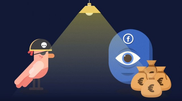 Как Facebook крадёт миллиарды просмотров видео