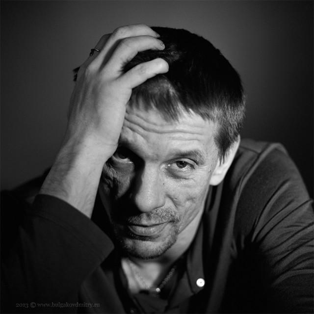 Фотограф Дмитрий Булгаков: «Меня выбрал портрет»