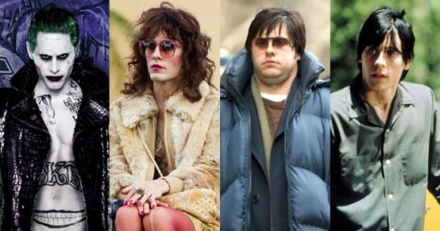 10 актёров, которые могут перевоплотиться в любого персонажа