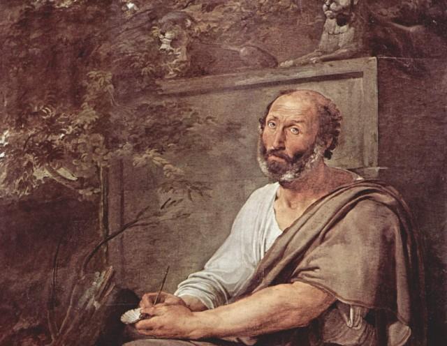 Как найти своего внутреннего Аристотеля и быть не слишком хорошим, но счастливым