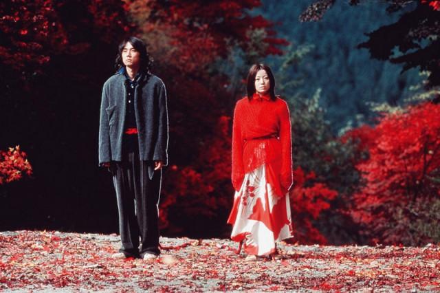 17 красивейших фильмов из Восточной Азии
