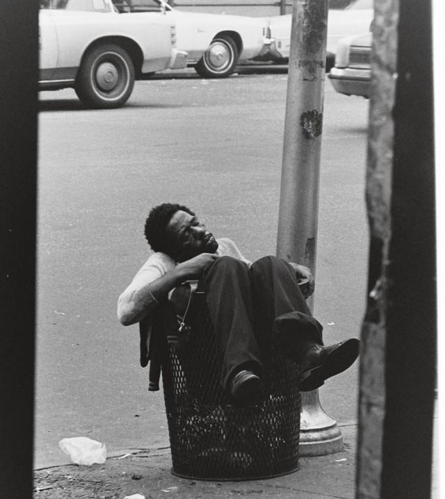 «Бар Терминал»: архив нью-йоркского бармена, который 10 лет фотографировал своих клиентов