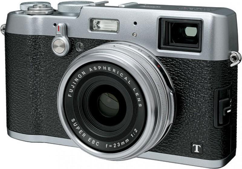 Fuji X100T - обзор характеристик