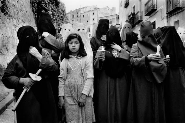 «Скрытая Испания». Фотограф Кристина Гарсиа Родеро