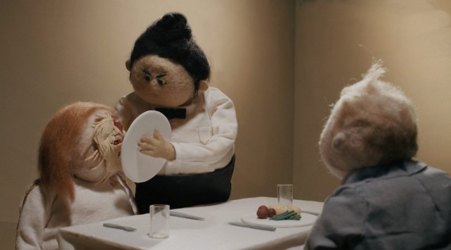 «С меня хватит» – короткометражка о моментах потери самоконтроля