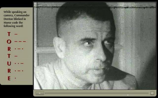 Проморгали: как лётчик в плену передал сообщение спецслужбам