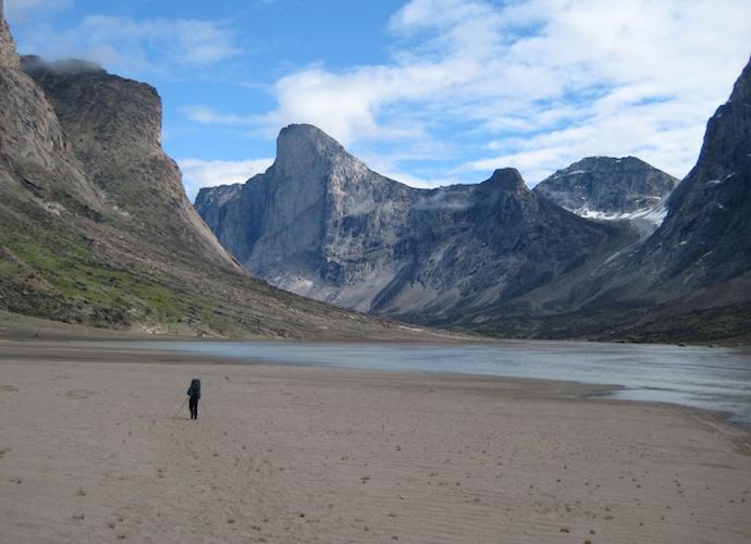 Гора Тор – самый вертикальный склон в мире