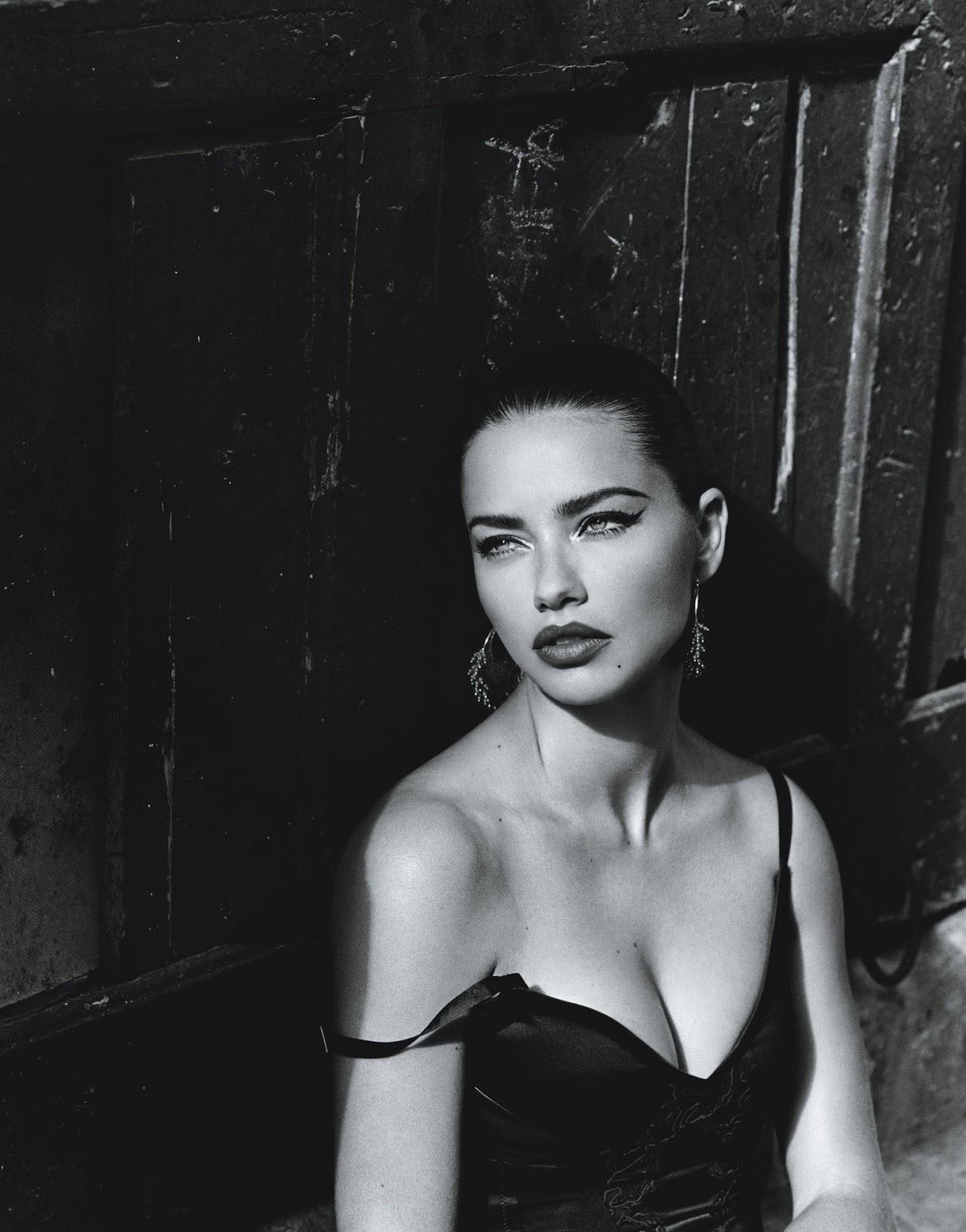 Вива Куба для W Magazine
