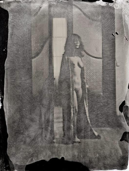 художественная лесбийская фотография