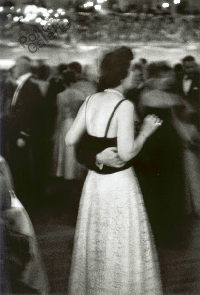 Спонтанность в уличных фотографиях Уильяма Кляйна