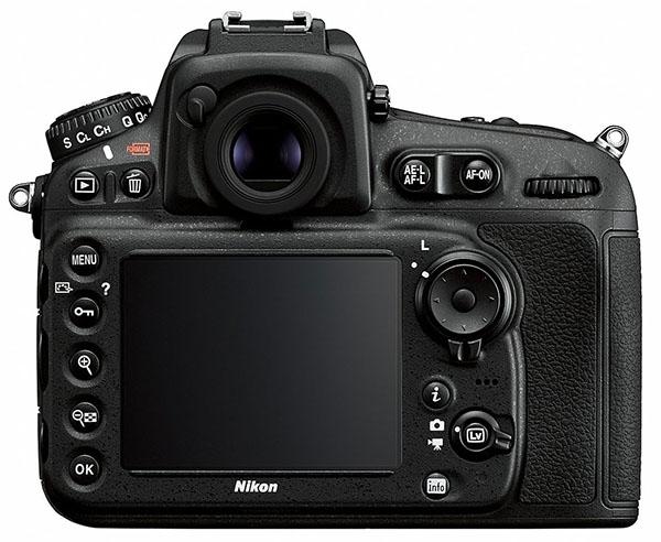 Nikon D810A - первая полнокадровая зеркальная фотокамера для астрофотографии