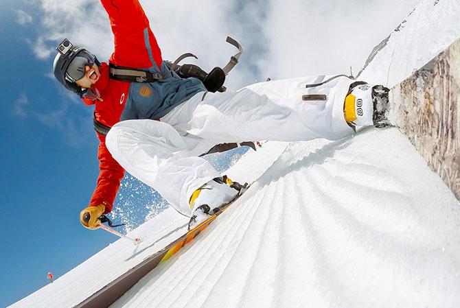 Снежные гаджеты, которые помогут весело провести зиму