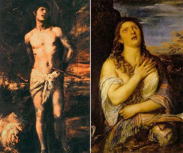 Как опознать художника по его картине