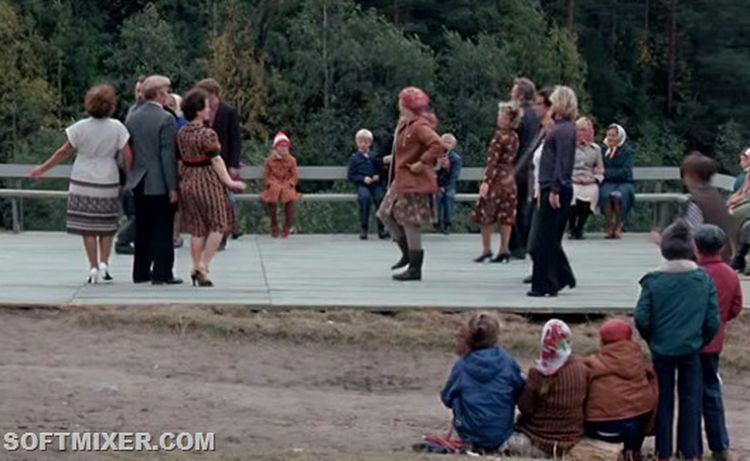 Любовь и голуби: 30 лет со дня выхода на экраны. Факты и редкие кадры из фильма