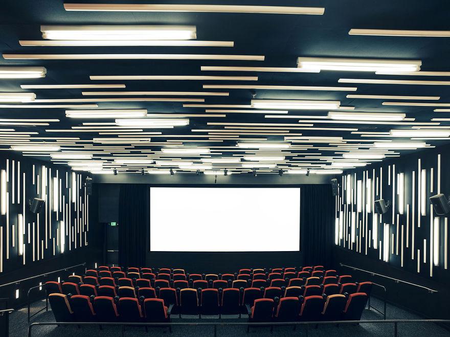 New People Cinema, Сан-Франциско, США