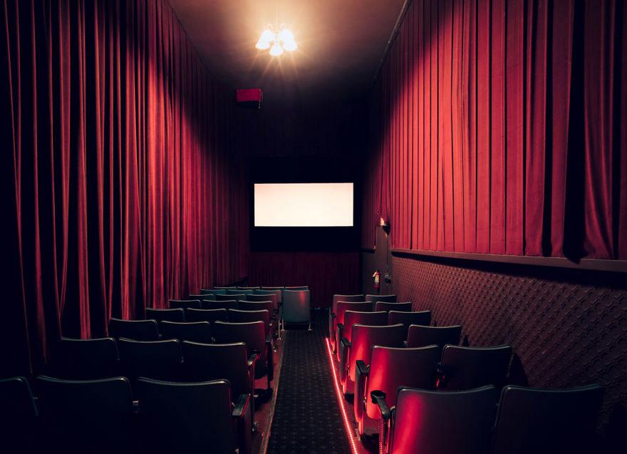 Four Star Theatre, Сан-Франциско, США