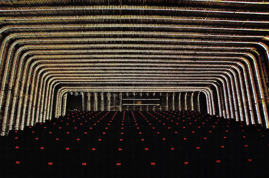 Cineteca El Matadero, Мадрид, Испания