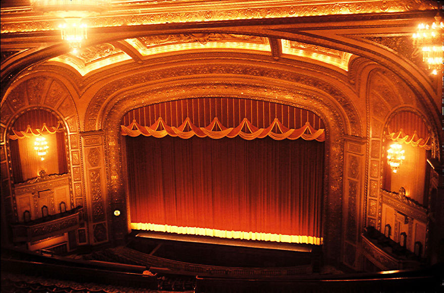 Regent Theatre, Брисбен, Австралия