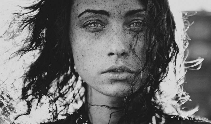 Всё дело в глазах: портреты, которые заглядывают в душу