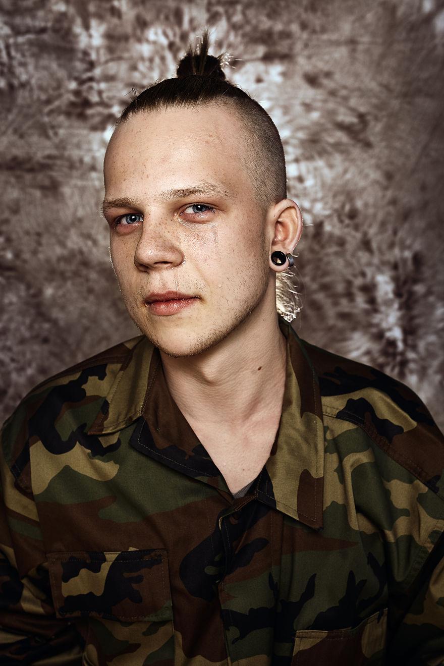 Фото военных молодых парней фото фото 662-515