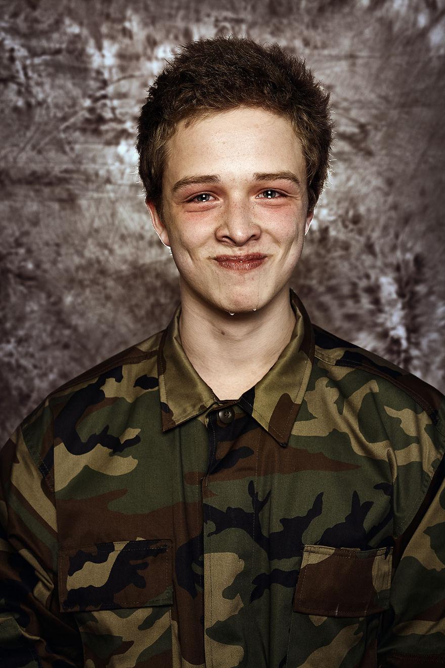 Фото военных молодых парней фото фото 662-257