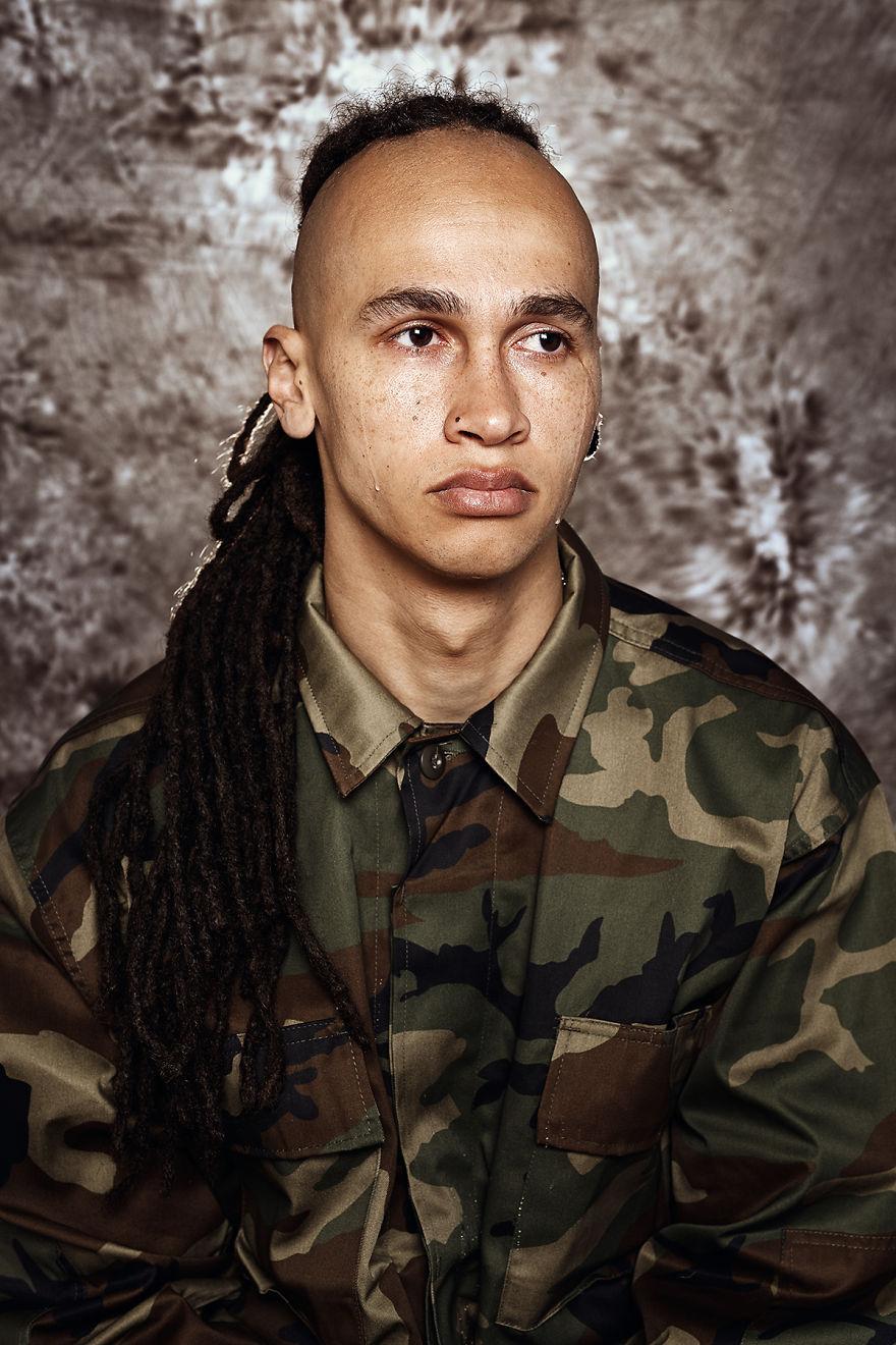 Фото военных молодых парней фото фото 662-510