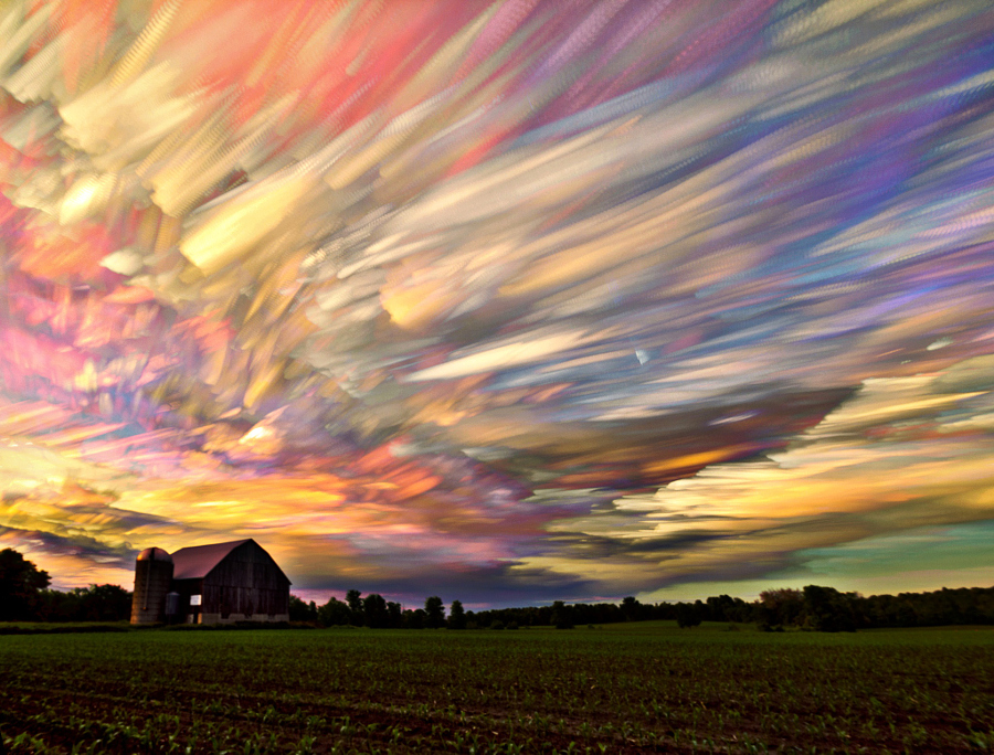Time Stacks – Мэтт Моллой (Matt Molloy)
