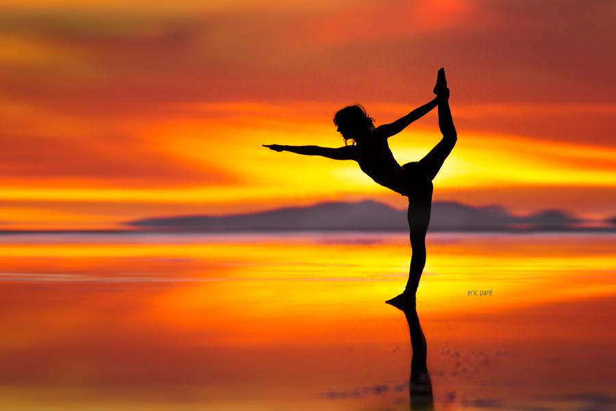 йога фото - 3